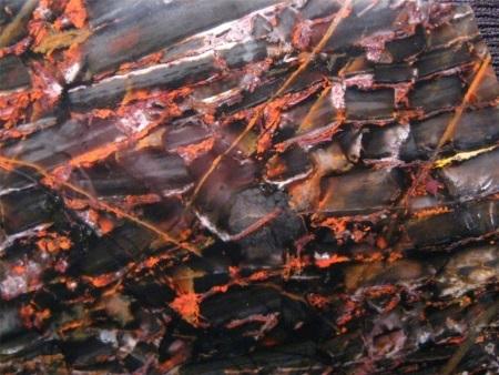 Obsidian Types Their Descriptions And Photos